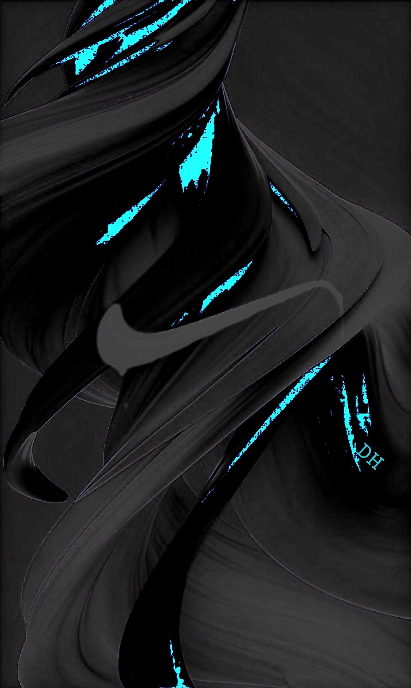 Pin by Hooter983 on Nike wallpaper in 2020 Nike
