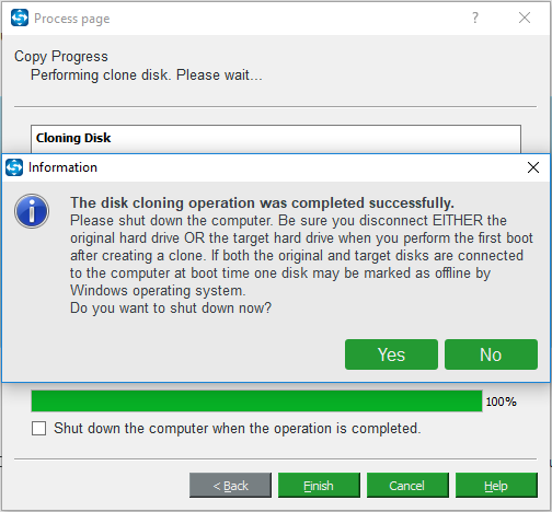 reinstall windows 10 replace hard drive