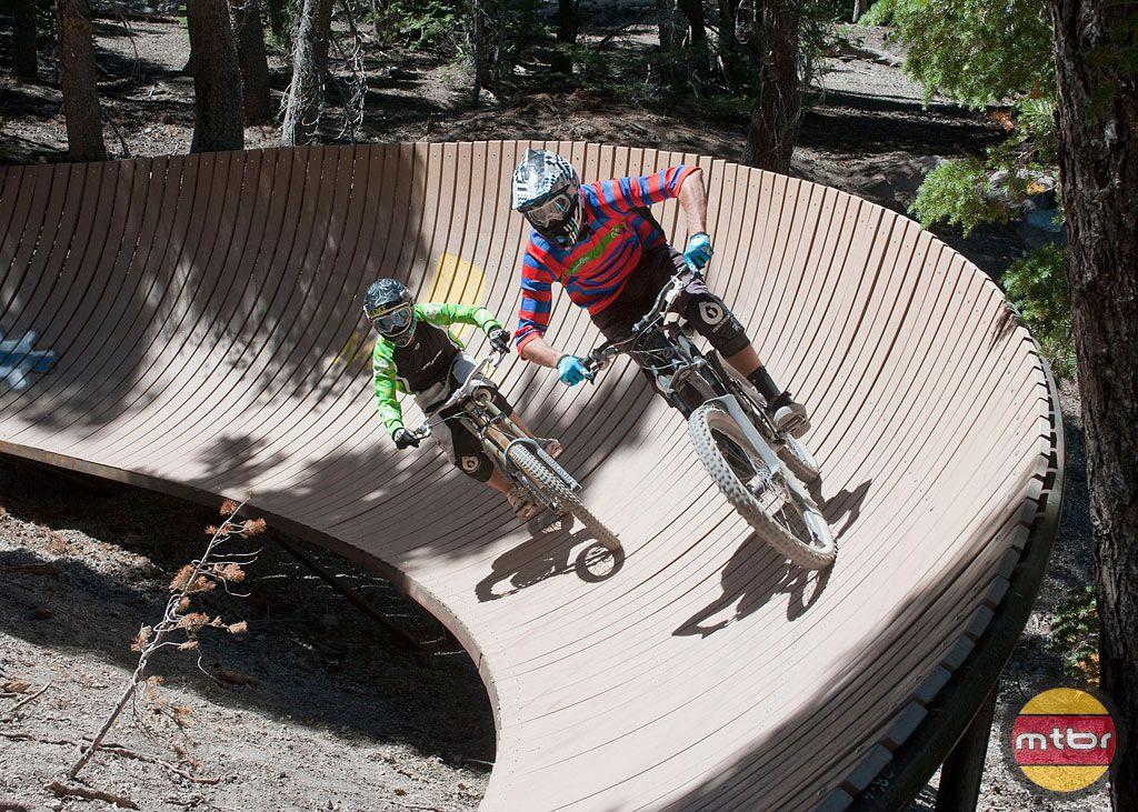 2044bb554ec mammoth bike park wall   ... Bike Park – Something for Everyone ...