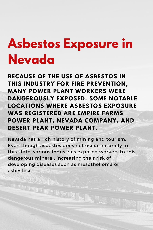 21+ Asbestos union
