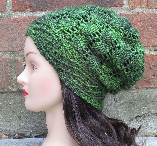 Ravelry: recently added crochet patterns   Sombreros y gorras ...