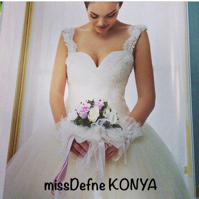 Photo of Konya da gelinlik teki tek adresiniz missDefne KONYA tel 0(332) 233 11 99 #konya…