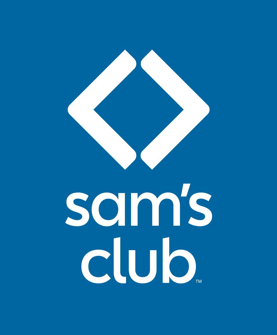 Brand New New Logo For Sam S Club Sams Club Club Typography Branding
