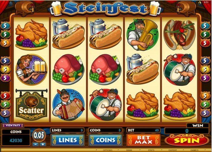 280 Free spins no deposit casino at Treasure Island