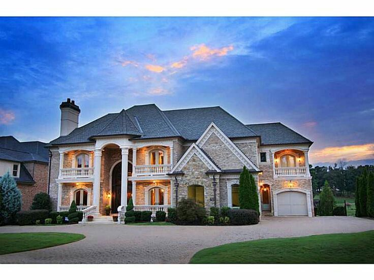 Foreclosed Mansions For Sale In Atlanta