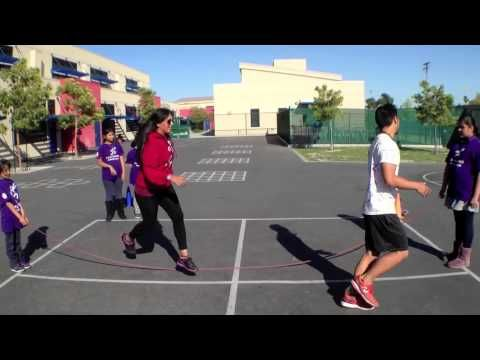 Video Playbook Cat And Mouse Gym Games For Kids Gym Games Physical Education Games