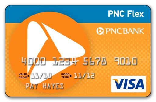 Pnc Card Activation Credit Card Services Credit Card Online