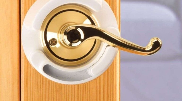 Attractive Door Handle Guards Child Proof Door Handle Door Handle Cover Bmw