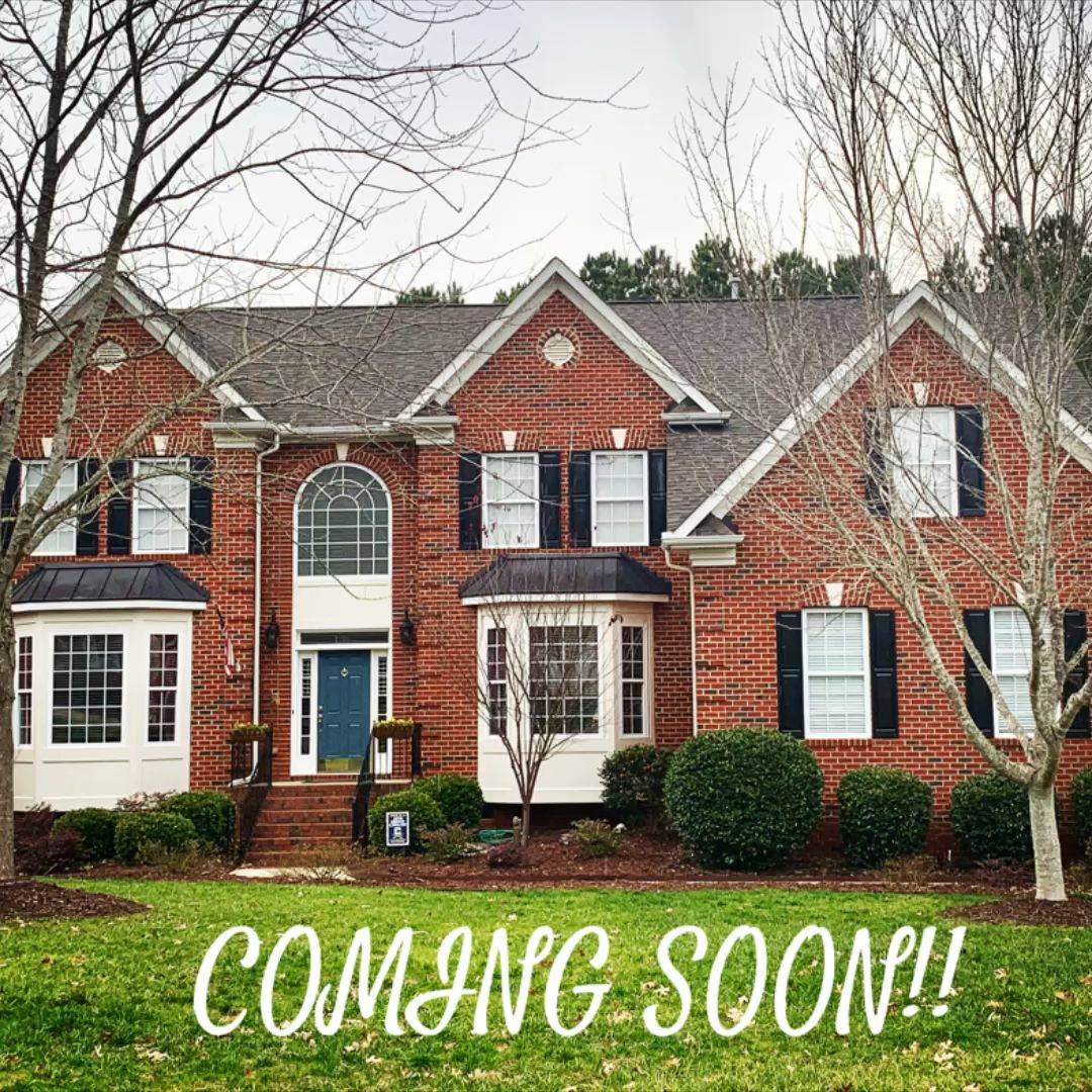 Stunning Home For Sale In Waxhaw Video North Carolina Real Estate Waxhaw House Styles