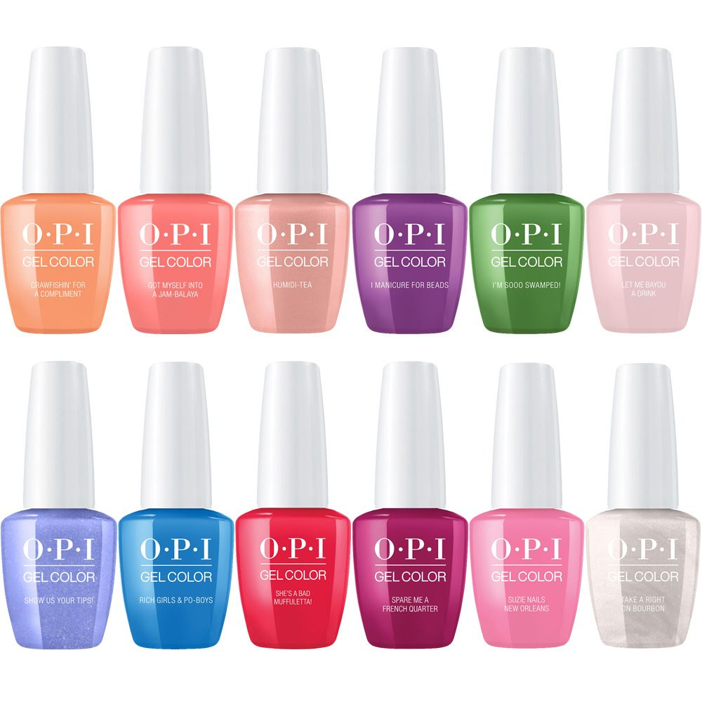 Pin By Mrs A On Nailed It Summer Gel Nails Gel Nails Opi Gel