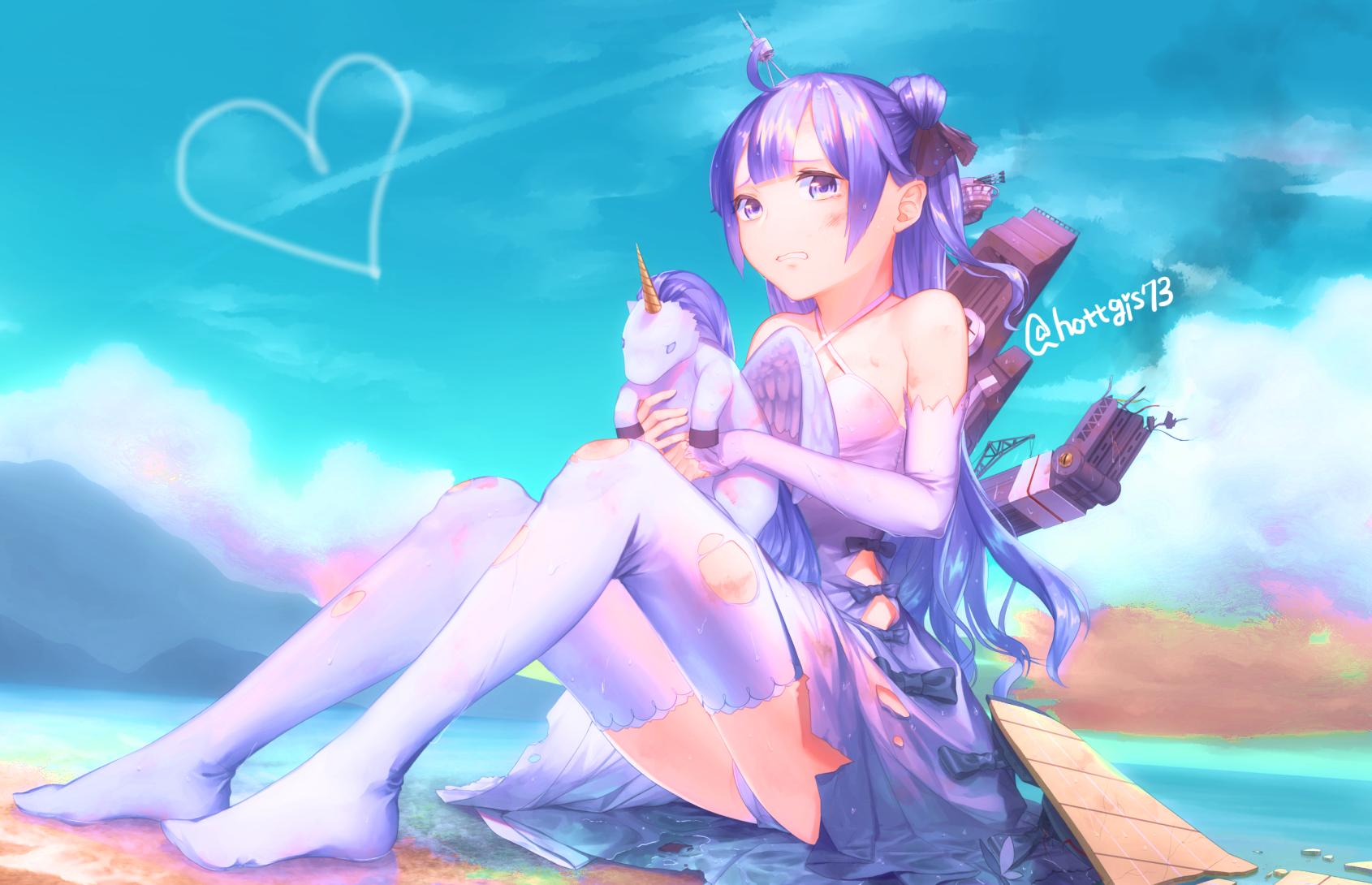 Unicorn 2334 Anime Wallpaper Anime Background Images