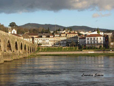 Ponte de Lima #Portugal