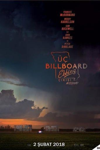 Three Billboards Outside Ebbing Stream