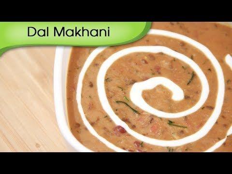 Dal makhani punjabi vegetarian recipe by ruchi bharani hd dal makhani punjabi vegetarian recipe by ruchi bharani hd easy recipe forumfinder Gallery