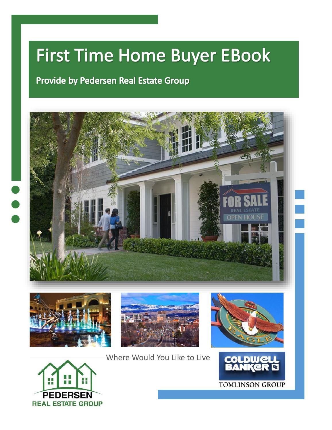 First time home buyer online mortgage mortgage loan