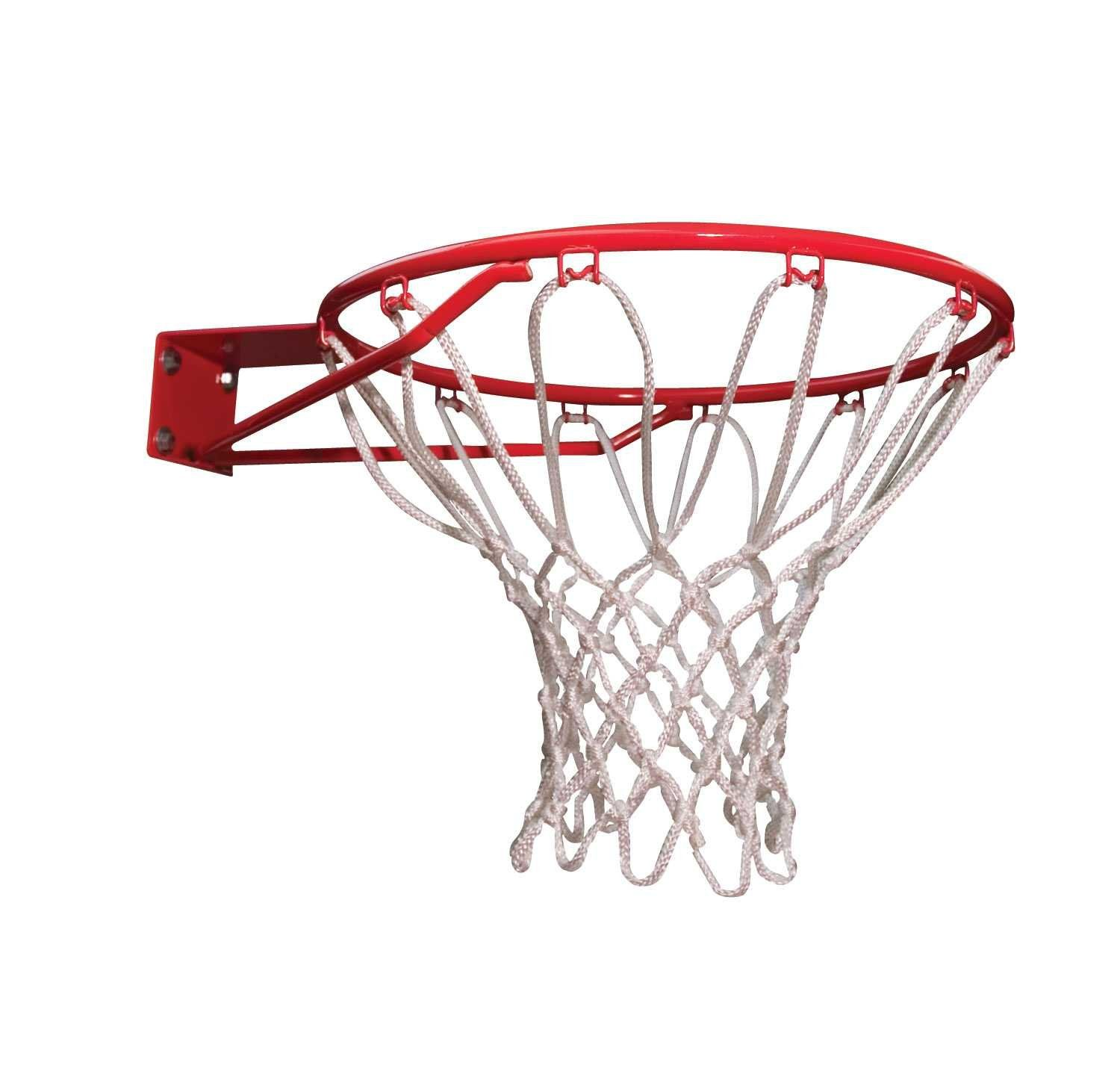 lifetime slam it pro basketball rim 18 inch features a wrap around