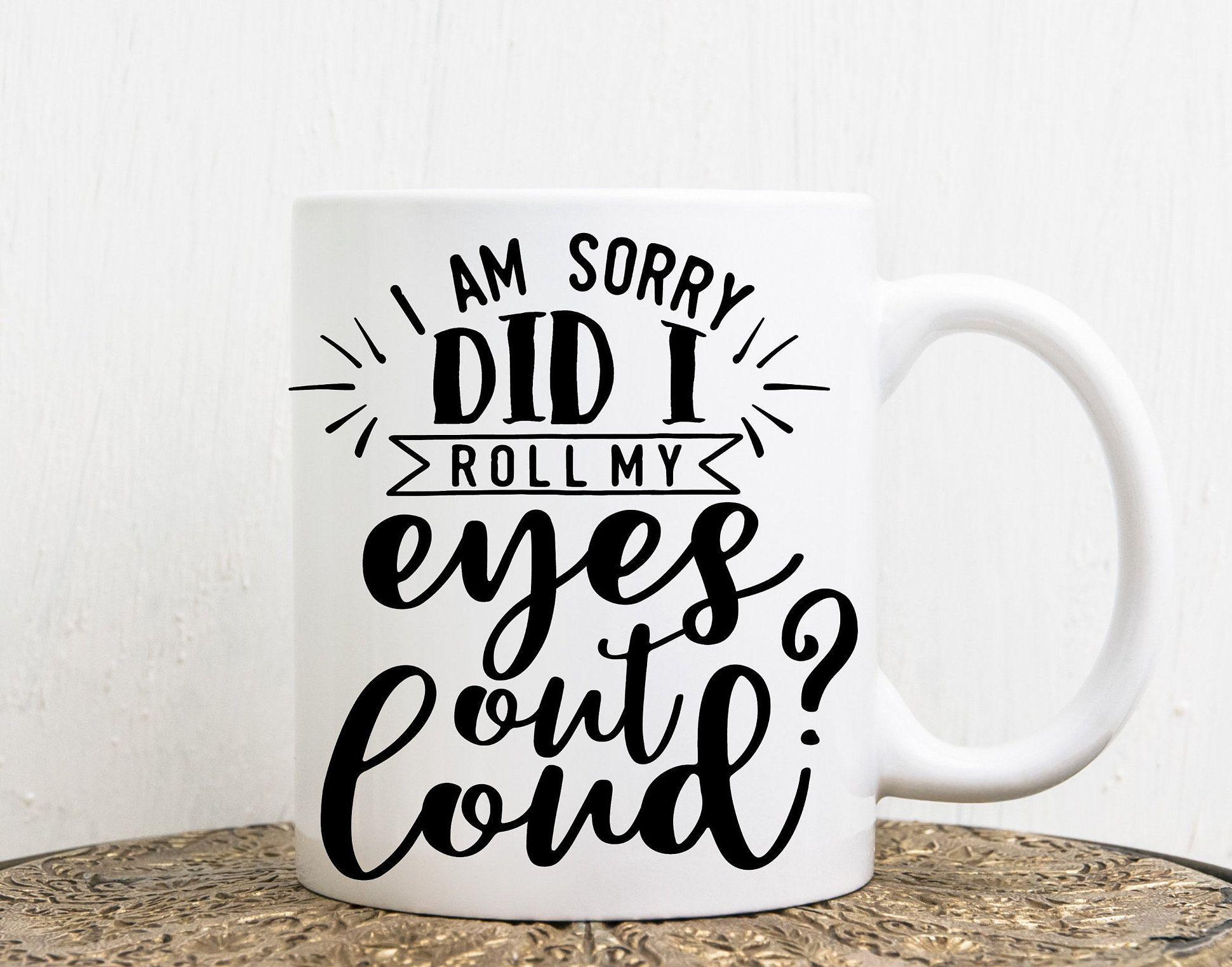 Coffee Cup Funny Coffee Mug Sassy Travel Mug Personalized Coffee Tumbler Sarcastic Coffee Mug Sorry Co Funny Coffee Cups Quotes For Mugs Coffee Humor