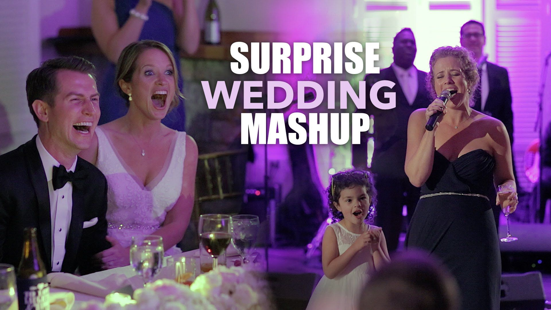 Best Maid Of Honor Toast Ever Bride S Life Told Through