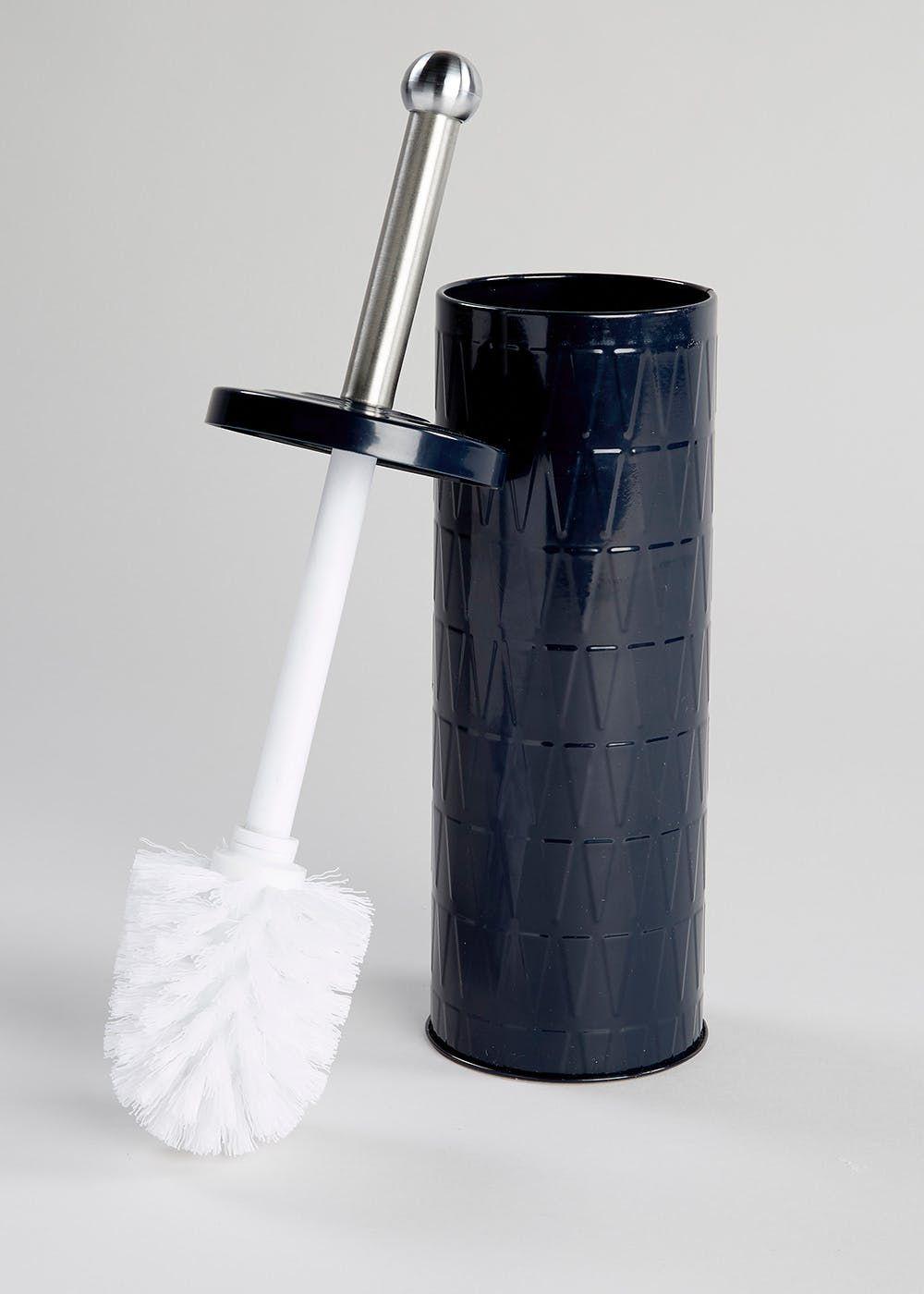 Retro Style Toilet Brush 19cm x 6cm
