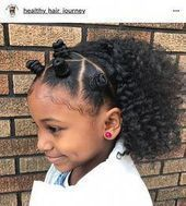 Hairstyles For Short Curly Hair | Birthday Hairstyles For Kids | Cute Girls Hair...,  #BIRTHD...#birthd #birthday #curly #cute #girls #hair #hairstyles #kids #short