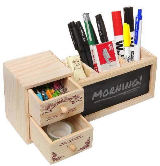 Creative Crayon Recycled Caddy Tutorial For Teacher S Desk Desk Organization Diy Diy Pencil Holder Wood Pencil Holder