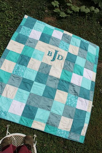 Wedding Signature Quilts | Flickr - Photo Sharing!