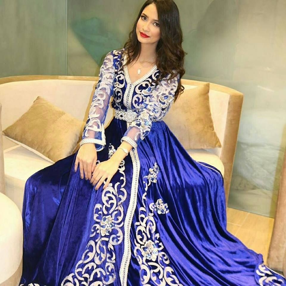 Caftan 2018 Haute Couture Sublimes Cr 233 Ations Caftans