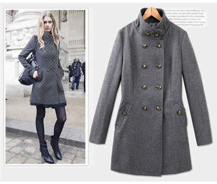 Long Winter Coats For Women On Sale