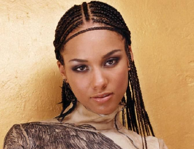 Miraculous Cornrow African Americans And Hairstyles On Pinterest Hairstyles For Women Draintrainus