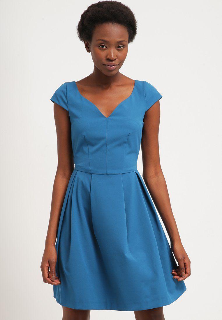 Dieses Kleid lässt sich super kombinieren. Anna Field Cocktailkleid ...