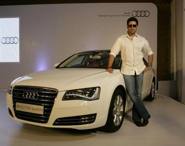 new car launches audiAudi strengthened its presence in Maharashtra by opening its 20th