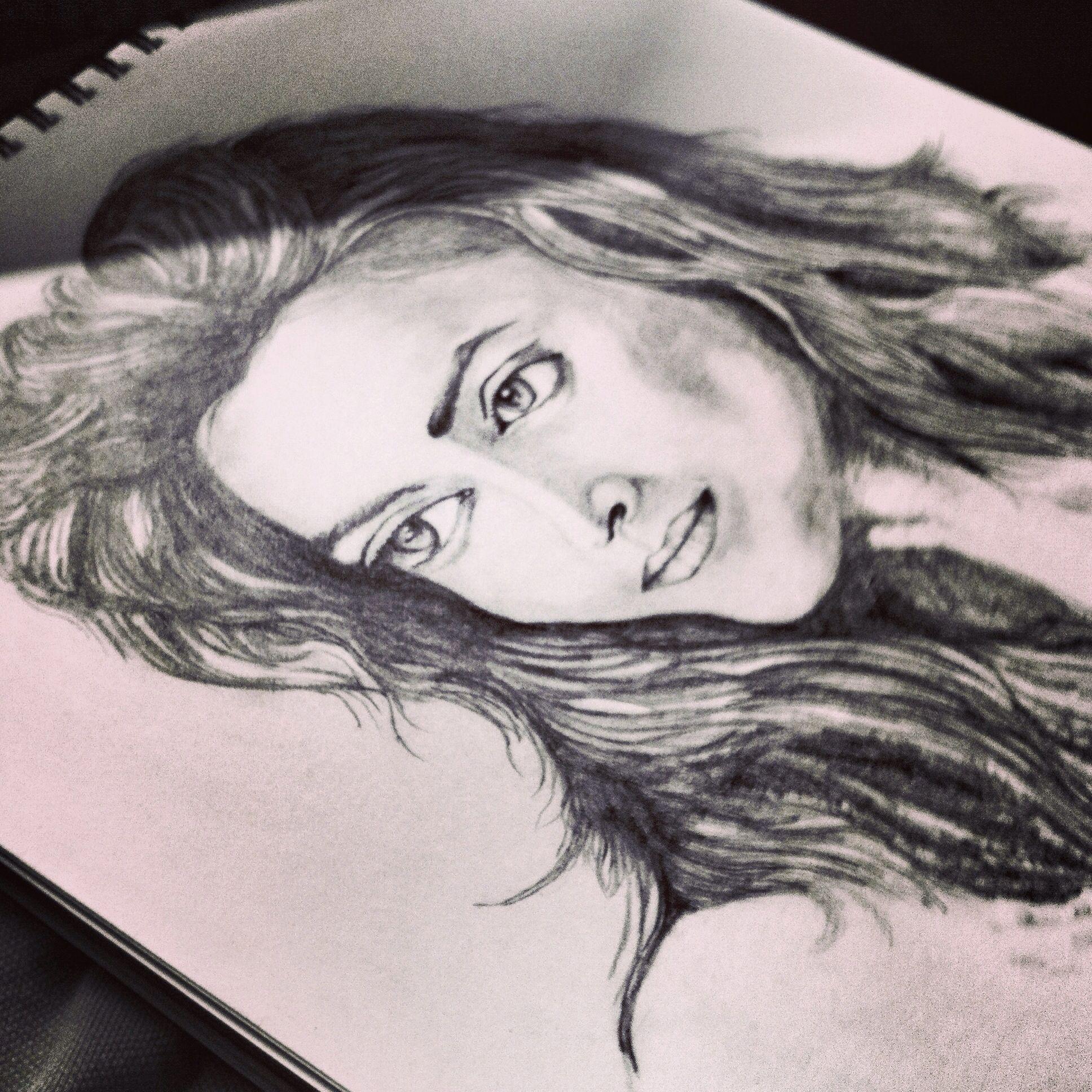 Deepika padukone sketch | Sketches, Art, Female sketch