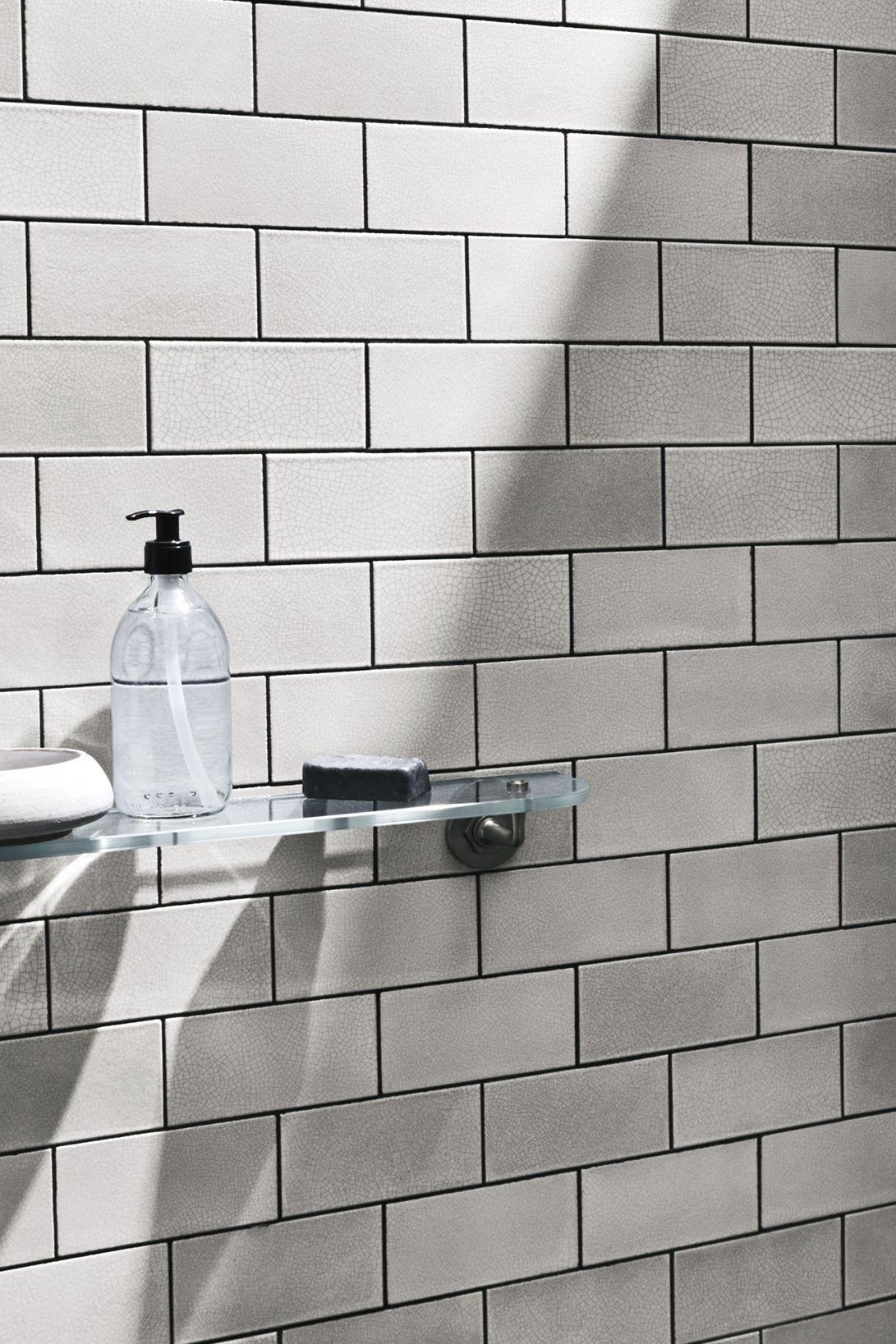 Magma Field Tile 3 X 6 White Bathroom Designs White Bathroom