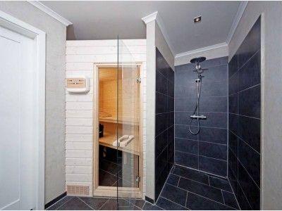 wellnessbereich im badewimmer offene ebenerdige dusche. Black Bedroom Furniture Sets. Home Design Ideas
