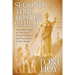 My cousin Toni's new book coming out at Amazon.com! Worthwhile reading!