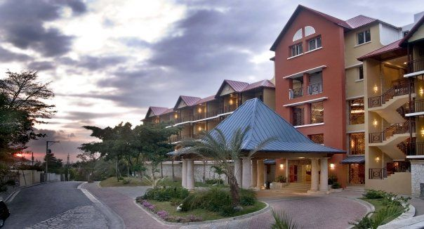 Loved The Karibe Hotel In Petionville Haiti Hotels Inport Au Princecaribbean