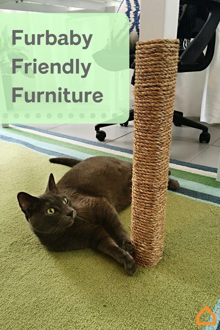 Furbaby Friendly Furniture Fur Babies Pet Friendly Furniture Happy Animals