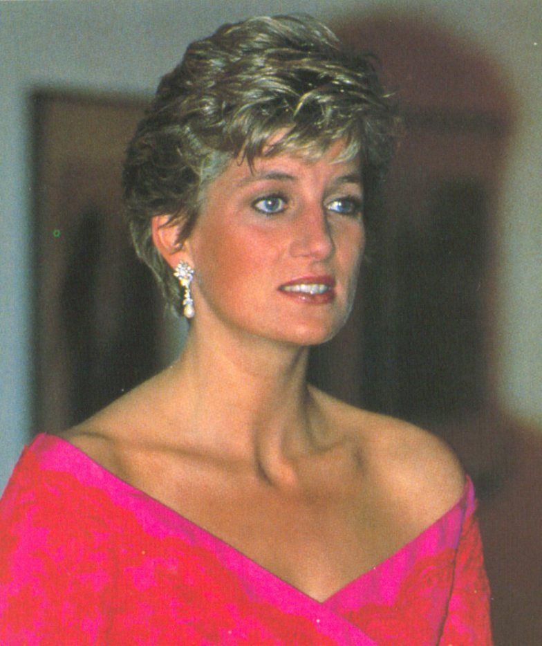 Diana My Princess