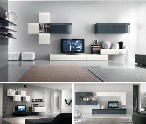 Luxury Modular Living Room Layouts Mebel Dlya Gostinoj Dizajn