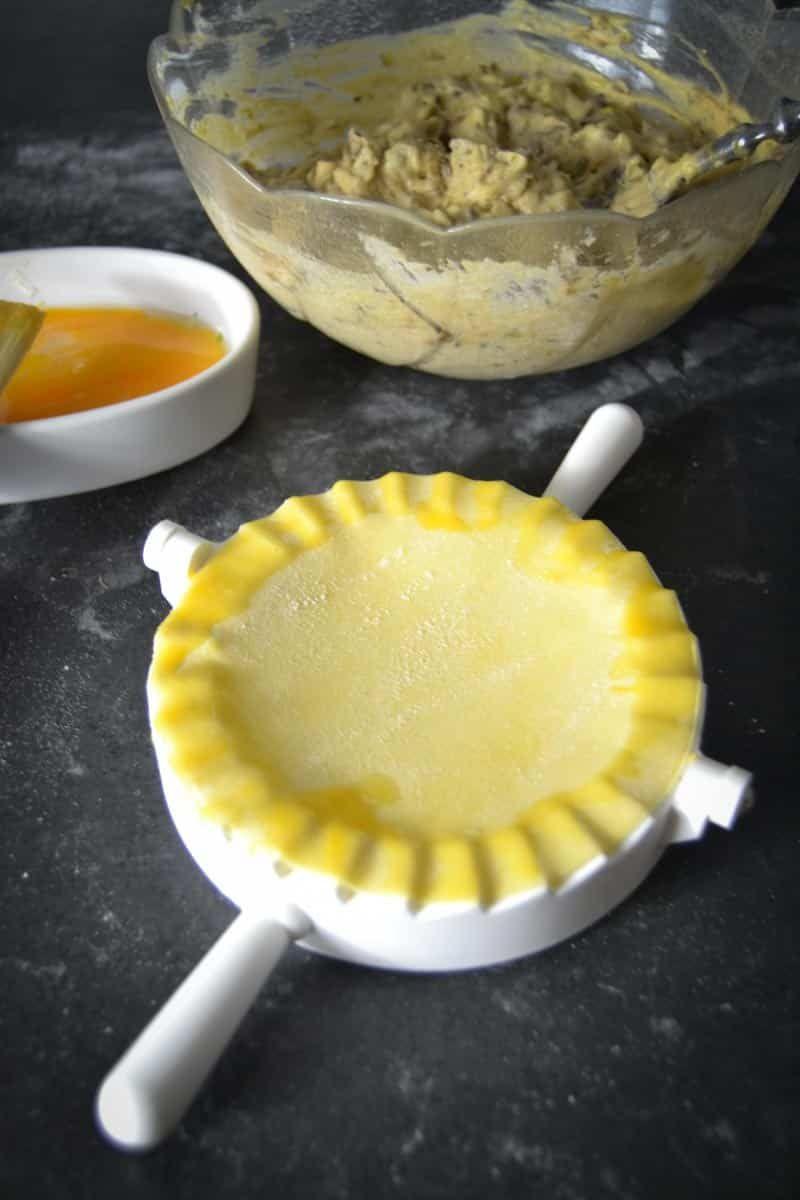 112a1a30940bd2d8b90e1351e4b7cdcd - Pastateig Rezepte