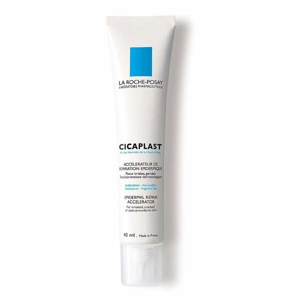 La Roche Posay Cicaplast If You Have Flaky Dry Skin Due To Blemishes This Helps To Encourage The Epiderm Lotion For Oily Skin La Roche Posay Best Moisturizer