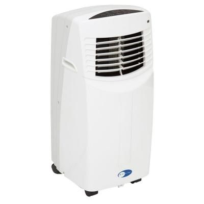Whynter EcoFriendly 8000 BTU Portable Air Conditioner with