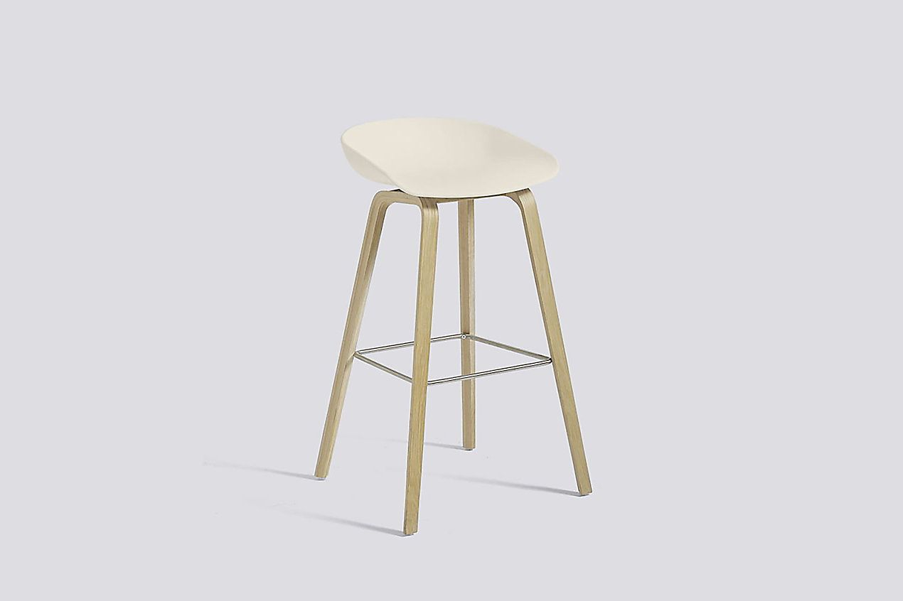 Magnificent About A Stool 32 Barstool Seating Hay Noma In 2019 Ncnpc Chair Design For Home Ncnpcorg
