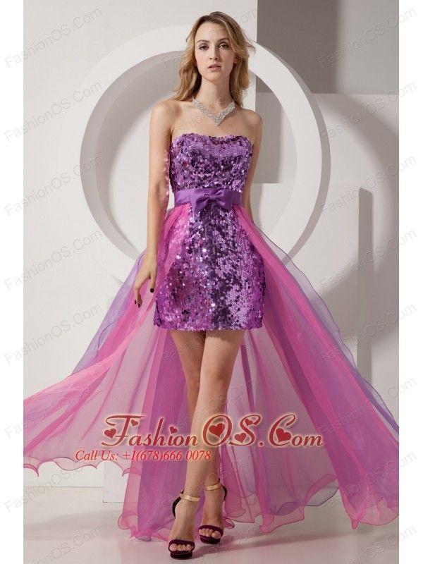 Asombroso Prom Cortar Vestidos Inspiración - Vestido de Novia Para ...
