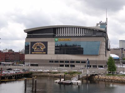 Life Through My Eyes Boston Garden Boston Bruins Hockey Boston Sports
