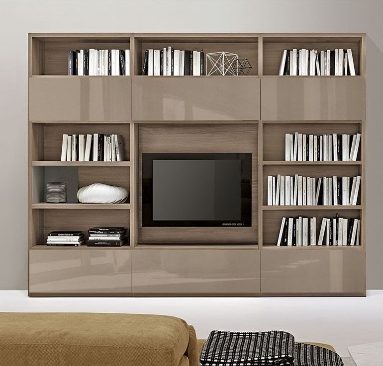 Buy Aprilia Bookcase For Sale Here At Deko Exotic Home Accents. Aprilia  Bookcase Wall Unit