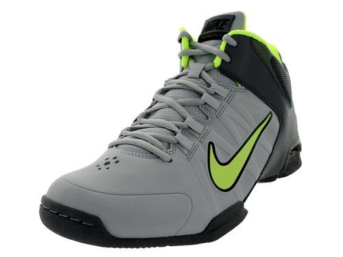 Amazon.com: Nike Men's Air Visi Pro IV NBK Basketball Shoes: Shoes
