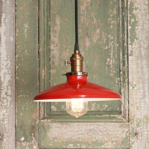 Chervona Lampa Traditional Pendant Lighting Pendant Light Light