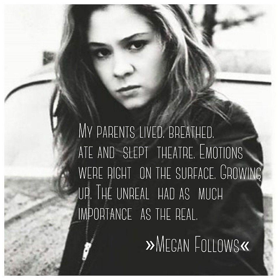 megan follows instagram