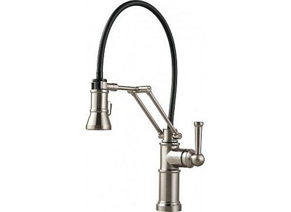 Brizo Artesso Articulating Faucet |Faucent Reviews   Consumer Reports